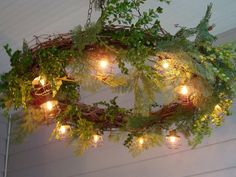 Enchanted forest decorations for wedding ideas 71