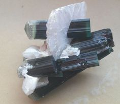 Tourmaline from Pakistan