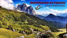 Il giro delle malghe in Val di Funes: malga Geisleralm e Glatschalm - Montagna di Viaggi Era Virtual, Tour, Trekking, Spa, World, Places, Travel, Outdoor, Madonna
