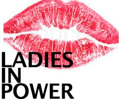 Ladies in Power | The House of Beccaria~