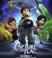 Capture the Flag (2015) DVDRip