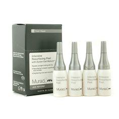 Murad Intensive Resurfacing Peel 4x5ml/0.17oz Skincare