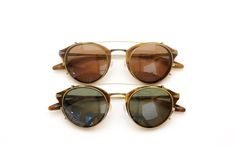 BARTONPERREIRA 2014S/S|バートンペレイラ TRUMAN with Clipon sunglass | optician | ponmegane