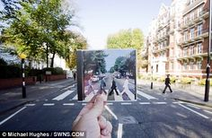 #TheBeatles