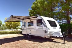Identify what is important to you, eliminate the rest. Tiny Camper Trailer, Truck Camper, Rv Camping, Camping Ideas, Lance Campers, Small Travel Trailers, Teardrop Campers, Recreational Vehicles, Cool Things To Buy