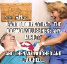100 Nursing Memes That Will Definitely Make You Laugh - Nursing Meme - Nursing: when you're not sure whether it's Saturday or Tuesday. The post 100 Nursing Memes That Will Definitely Make You Laugh appeared first on Gag Dad. Dental Assistant Humor, Dental Humor, Medical Humor, Radiology Humor, Pharmacy Humor, Nursing Tips, Nursing Memes, Funny Nursing, Nursing Quotes