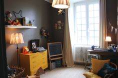 montre moi ta chambre déco décoration chambre enfant paul la chambre de paul…