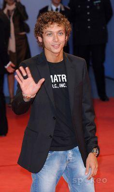 at Venice Film Festival 2006