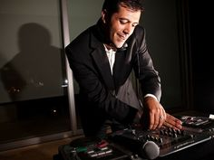 Boutique DJs -- San Francsico Spring 2012 Wedding Guide | San Francisco - DailyCandy