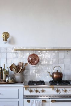 Kitchen with Lacanch