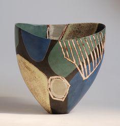 Ceramics 2010-2013