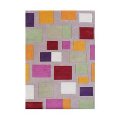 Alliyah Silver/Gray Hand-carved Modern Decor Patchwork Area Rug (5' x 8')