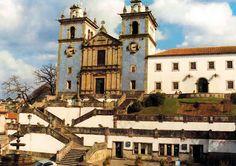 Retratos de Portugal: Santa Maria da Feira