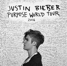 justinbieber: First round of dates are up. Presale on Fahlo next week. #purposeworldtour http://www.justinbiebermusic.com/tour watch #bieberweek on @theellenshow today for more details