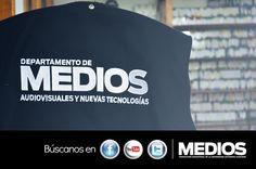 #MediosChapingo en las Redes