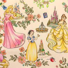 12 件のおすすめ画像ボード大人の塗り絵 Disney Girls