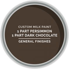 Mix your own colors with these formulas from General Finishes Color Lab. Most of these formulas are from the Milk Paint Mixing Deck, available at GF retailers and distributors.
