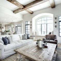 50 Best Rustic Apartment Living Room Decor Ideas and Makeover 48 – Home Design Rustic Apartment, Apartment Living, Apartment Kitchen, Apartment Ideas, Home Design, Design Ideas, Living Room Designs, Living Room Decor, Living Rooms