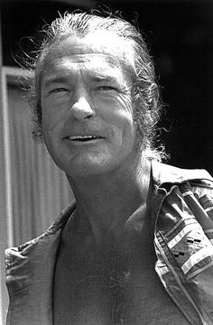 timothy leary - 1969