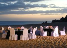 @Kendra Kenner, is this the place you were gonna do it??!!  Pueblo Bonita Wedding - Cabo San Lucas