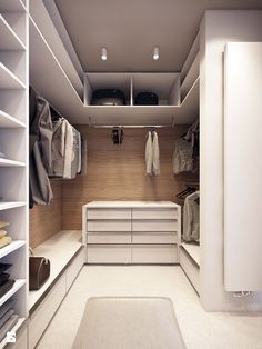 √ Walk In Closet Designs for A Master Bedroom . 17 Walk In Closet Designs for A Master Bedroom . High End Walk In Closet Design for Large Room – Classic Wardrobe Storage, Bedroom Wardrobe, Wardrobe Closet, Closet Storage, Bedroom Storage, Small Wardrobe, Wardrobe Ideas, Closet Small, Closet Ideas