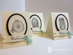 Clean and Simple Feeling Sentimental by stampenvy - Cards and Paper Crafts at Splitcoaststampers