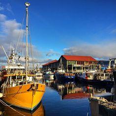Hobart: Don't miss Salamanca market on Saturdays