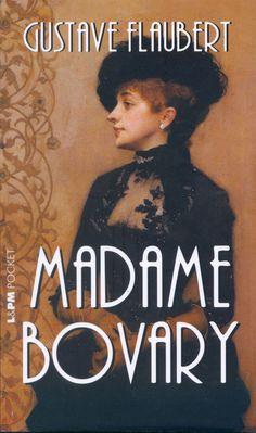 Existen personajes de libros tan reales que traspasan las hojas para llegar hasta nosotros y convivir en nuestra realidad. Es el caso de Madame Bovary, la obra maestra de Gustave Flaubert que lo en...