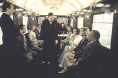 Agatha Christie: Mord im Orient-Express