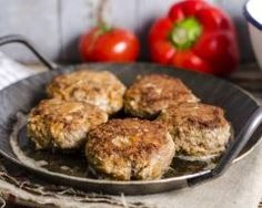 Sundried Tomato and Turkey Burgers with Avocado Cream - Dr. Detox Recipes, Paleo Recipes, Low Carb Recipes, Real Food Recipes, Yummy Food, Garlic Basil Chicken, Mark Hyman, Turkey Burgers, Eat Fat