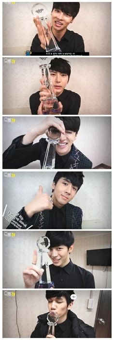 N , Leo ,Ken, Ravi , Hong Bin and Hyuk ♡ #VIXX #KPOP // #VIXXTV Ep.78