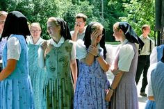 Image detail for -Hutterites photos on Fotopedia