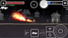 Undead Pixels: Zombie Invasion updated! #gamesinitaly #indiegames #videogames