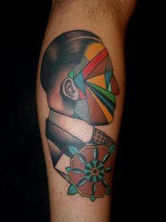 Pietro Sedda #Tatto #Tattos #Ink #Inked #tatuajes #tatuadores