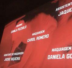 Maquiagem: Carol Romero Assistência Maquiagem: Jackie Siqueira  Maquiagem de efeito: Daniela Gonc  Exibição longa no Cine Sesc (Jul/19) #maquiagem #makeup #mua #selvagemofilme #cinemanacional Advertising, Make Up, Movies