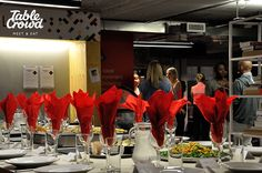 A few pictures from our brilliant London Women Startup Meet and Eat networking event! Click on the image to read the blog..
