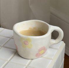 Tea Cup Pic, Coffee Shop, Coffee Cups, Cute Clown, Emma Rose, Brown Coffee, Cute Cups, Cute Little Things, But First Coffee