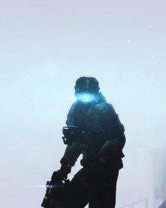 Dead Space 3 - Targeting