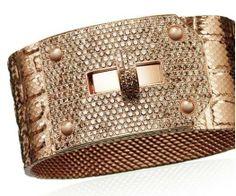 Hermes Kelly GM Bracelet