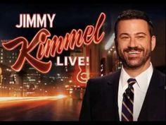 The Jimmy Kimmel LIE show!