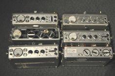 Nagra 4 2 IV L III Analogi Recorder Reel to Reel Swiss Made | eBay