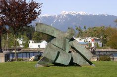 Bayshore Jade Sculpture, Vancouver, BC photo by Minaz Jantz