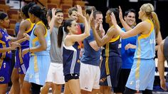 espnW -- Sarah Spain on the WNBA stars taking the suitors to school on 'The Bachelorette'