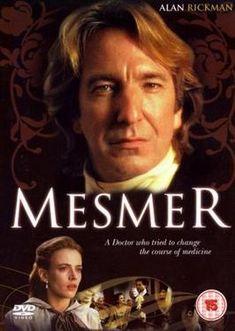 In century Vienna, Franz Anton Mesmer believe. Period Drama Movies, Period Dramas, Amazon Movies, Netflix Movies, Anton, Movies To Watch, Good Movies, Alan Rickman Movies, Believe