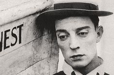 Buster Keaton (Films and Comedy)