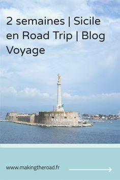 Voici mon expérience de road trip en Sicile lors d'un voyage de 2 semaines . Nous avons exploré les plages, villages, camping et randonnée de cette île merveilleuse de Mediterrannée. Vacances à petit budget de 2 semaines en étè. #sicile #vacance #roadtrip #italie Excursion, Voyage Europe, Destination Voyage, Blog Voyage, Voici, Statue Of Liberty, Paris Skyline, About Me Blog, Trips
