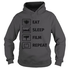 EAT SLEEP FILM REPEAT Tshirt Funny TShirt For MenWomen Birth Gift #gift #ideas #Popular #Everything #Videos #Shop #Animals #pets #Architecture #Art #Cars #motorcycles #Celebrities #DIY #crafts #Design #Education #Entertainment #Food #drink #Gardening #Geek #Hair #beauty #Health #fitness #History #Holidays #events #Home decor #Humor #Illustrations #posters #Kids #parenting #Men #Outdoors #Photography #Products #Quotes #Science #nature #Sports #Tattoos #Technology #Travel #Weddings #Women