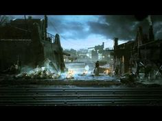 Dishonored - Debut Trailer  >_>! <3