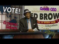 Ed Brown International EBS Nov2 2016 youtube   Commentary 2016