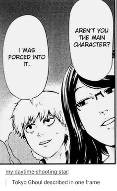 can we take a moment to realize that THEY BROKE THE FOURTH WALL WHY DOES THAT ONLY HAPPEN IN THE MANGA AND ANIME AND NOT IN WESTERN BOOKS AND SHOWS (MINUS DEADPOOL)